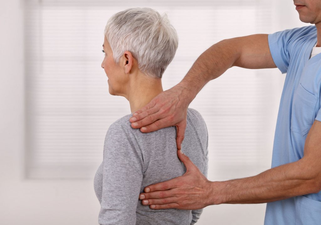 Chiropractic care for older adults